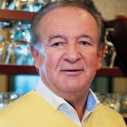 3 - Chef Ivan Bozic - Ristorante Cortivallo